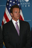 Arnold Schwarzenegger — Stock Photo