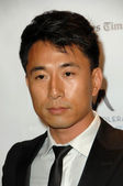 James Kyson Lee at the Inaugural Museum Of Tolerance International Film Festival Gala Honoring Clint Eastwood, Museum Of Tolerance, Los Angeles, CA. 11-14-10 — Stock Photo