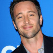 Alex OLoughlin  at the CBS Fall Season Premiere Event Cruze Into The Fall, Colony, Hollywood, CA. 09-16-10 - Foto Stock