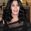 Stock Photo: Cher - singer