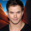 Kellan Lutz  at the 127 Hours Los Angeles Premiere, Samuel Goldwyn Theater, Beverly Hills, CA. 11-03-10 — Stock Photo