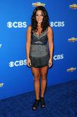"""Katy Mixon at the CBS Fall Season Premiere Event """"Cruze Into The Fall,"""" Colony, Hollywood, CA. 09-16-10 — Stock Photo"""