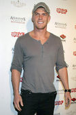 Alan Richtson at the Assassins Creed Brotherhood World Launch Party, Premiere, Hollywood, CA. 11-15-10 — Stock Photo