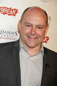 Rob Corddry — Stock Photo