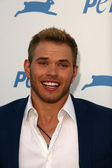 Kellan Lutz at PETA's 30th Anniversary Gala and Humanitarian Awards, Hollywood Palladium, Hollywood, CA. 09-25-10 — Stock Photo