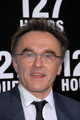 Danny Boyle — Stock Photo