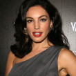Kelly Brook at Worldwide Launch of GUESS Seductive Fragrance, Colony, Hollywood, CA. 09-29-10 — Foto de stock #14520997