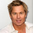 Stock Photo: Kato Kaelin at induction ceremony for Bill Maher into Hollywood Walk of Fame, Hollywood, CA. 09-14-10