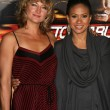 Zoe Bell and Tracie Thoms — Stock Photo