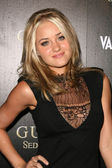 Amanda Michalka — Stock Photo
