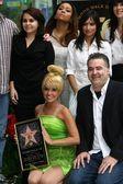 Mae Whitman, Raven-Symone and  Pamela Adlon — Foto Stock