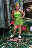 Tinker Bell — Stock Photo