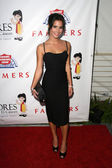 Josie Loren at the Padres Contra El Cancer 25th Anniversary Gala, Hollywood Palladium, Hollywood, CA. 09-23-10 — Stock Photo