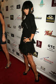 Bai Ling at the Beverly Hills Film, TV and New Media Festival Opening Night, Aqua Lounge, Beverly Hills, CA. 10-21-10 — Stock Photo