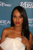 Kerry Washington at Varietys 2nd Annual Power Of Women Luncheon, Beverly Hills Hotel, Beverly Hills, CA. 09-30-10 — Stock Photo