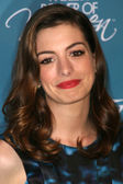 Anne Hathaway — Stock Photo