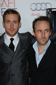 Ryan Gosling, Derek Cianfrance — Stock Photo