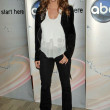 Jill Wagner  at the Disney ABC Television Group Summer Press Junket, ABC Studios, Burbank, CA. 05-15-10 — Stock Photo