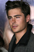 Zac Efron — Stock Photo