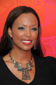 Aisha Tyler at the FOX TCA All Star Party, Santa Monica Pier, Santa Monica, CA. 08-02-10 — Stock Photo