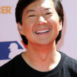 Ken Jeong — Stock Photo #14542573