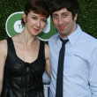 Stock Photo: Simon Helberg