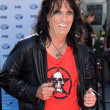 Alice Cooper at AmericIdol Grand Finale 2010, NokiTheater, Los Angeles, CA. 05-26-10 — Stock Photo #14547279