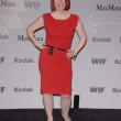 Stock Photo: Kate Flannery at 2010 Crystal, Lucy Awards: New Era, Century Plaza, Century City, CA. 06-01-10