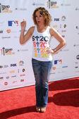Jennifer grey — Stock fotografie