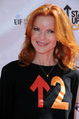 Marcia Cross — Foto Stock