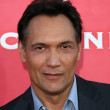 Jimmy Smits  at the NBC Summer Press Tour Party, Beverly Hilton Hotel, Beverly Hills, CA. 07-30-10 — 图库照片
