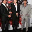 Постер, плакат: Sylvester Stallone and Bruce Willis and Mickey Rourke