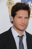 Peter Facinelli — Stock Photo