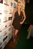 Alana Curry at the Lets Kick It For Kenya Concert Benefit, Eleven, West Hollywood, CA. 06-04-10 — Stockfoto