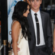 Постер, плакат: Vanessa Hudgens and Zac Efron