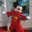 Mickey Mouse — Stock Photo #14602095
