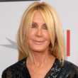 Постер, плакат: Joan Van Ark at the The AFI Life Achievement Award Honoring Mike Nichols presented by TV Land Sony Pictures Studios Culver City CA 06 10 10