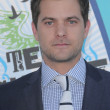Joshua Jackson — Stock Photo