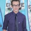 Kevin McHaleat the 2010 Teen Choice Awards - Arrivals, Gibson Amphitheater, Universal City, CA. 08-08-10 — Stock Photo