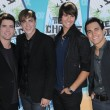 Постер, плакат: Big Time Rush