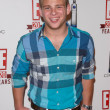 Jonathan Lipnicki — Stock Photo