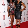 Kelly Rowland and Letoya Luckett at Es 20th Birthday Bash Celebrating Two Decades of Pop Culture, The London, West Hollywood, CA. 05-24-10 — Stock Photo
