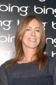 Kathryn Bigelow at a Celebration of Creative Minds hosted by Bing, BOA Steakhouse, West Hollywood, CA. 06-22-10 — Stock Photo