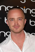Aaron Paul at a Celebration of Creative Minds hosted by Bing, BOA Steakhouse, West Hollywood, CA. 06-22-10 — Stock Photo