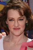"Joan Cusack at the ""Toy Story 3"" World Premiere, El Capitan Theater, Hollywood, CA. 06-13-10 — Stock Photo"