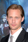 Alexander Skarsgard at HBOs True Blood Season 3 Premiere, Cinerama Dome, Hollywood, CA. 06-08-10 — Stock Photo