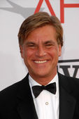 Aaron Sorkin at the The AFI Life Achievement Award Honoring Mike Nichols presented by TV Land, Sony Pictures Studios, Culver City, CA. 06-10-10 — Stockfoto