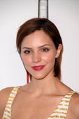 Katharine McPhee at Es. 20th Birthday Bash Celebrating Two Decades of Pop Culture, The London, West Hollywood, CA. 05-24-10 — Foto de Stock