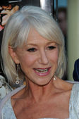 Helen Mirren — Stock Photo