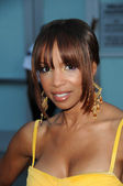 "Elise Neal at the ""Love Ranch"" Los Angeles Premiere, ArcLight Cinemas, Hollywood, CA. 06-23-10 — Stock Photo"